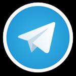 فرستادن پیام به تلگرام