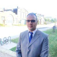 مهندس محسن خیرآبادی