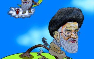 ایران بزرگ
