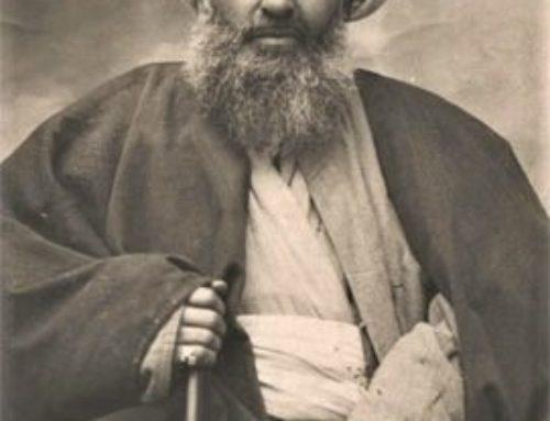 شیخ فضل الله نوری خائن و نقش نوه های او در جریان شورش 57