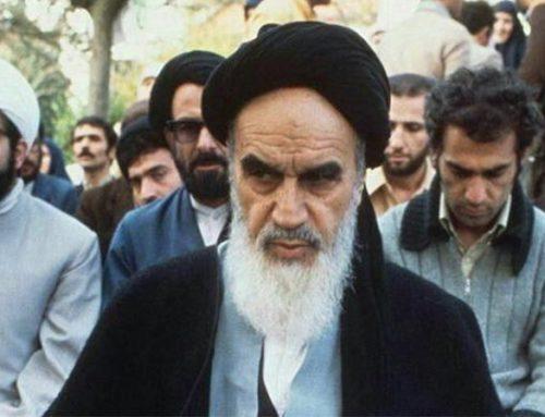 بلایی که جمهوری اسلامی بر سر ایران آورد کمتر از بلای حمله اعراب در 1400 سال پیش نیست