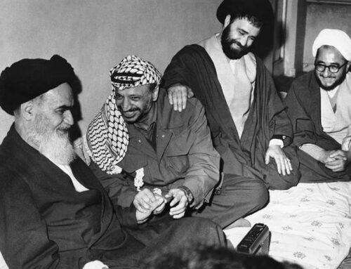 بزرگترین خدمات جمهوری اسلامی به اسرائیل ( نوشته ارسالی)