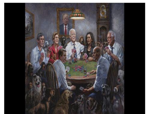 انتخابات ۲۰۲۰ آمریکا، کودتای نرم گلوبالیست ها علیه پرزیدنت ترامپ