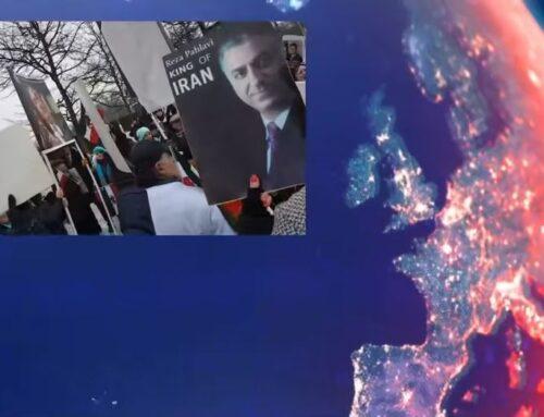 برنامه نود و دو ملی گرایان مردم گرا از شبکه ماهواره ای یورتایم